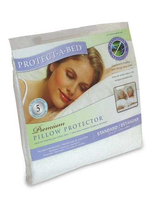 COPRICUSCINO PROTECT-A-BED