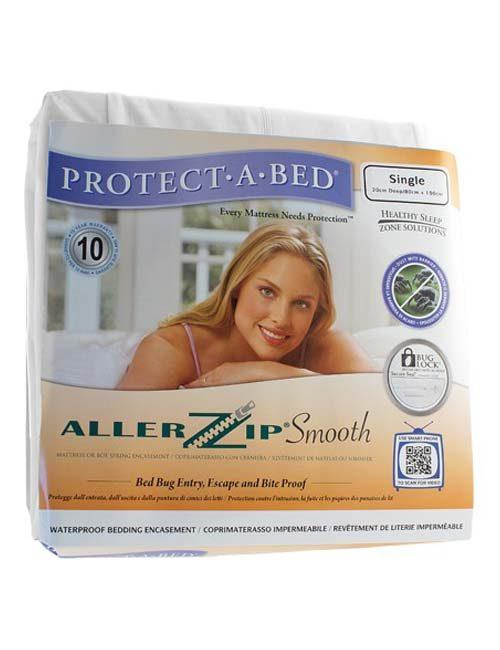 COPRIMATERASSO PROTECT A BED