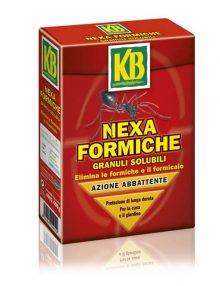 NEXA FORMICHE GRANULI (800g)