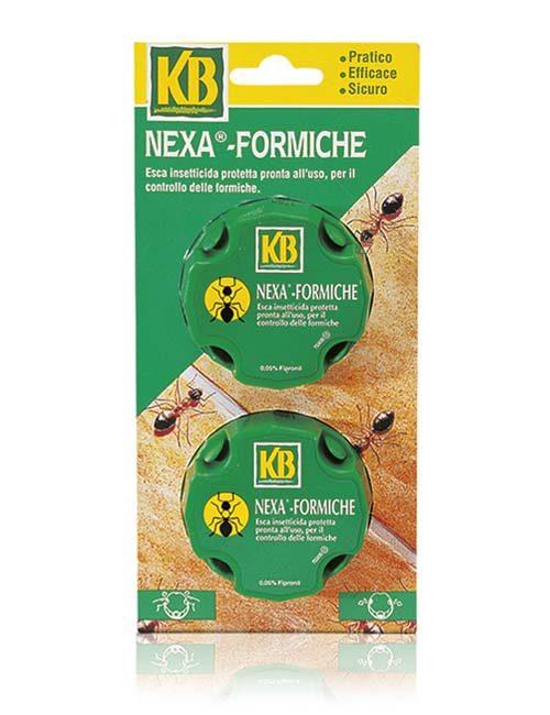 NEXA FORMICHE (2 BLISTER)