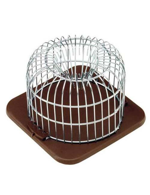 Trappola per topi circolare shop disinfestazione for Trappola piccioni